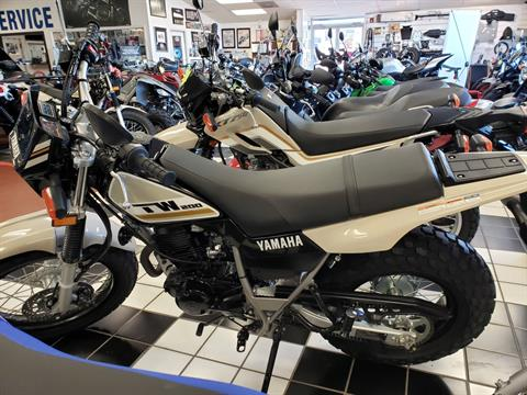 2020 Yamaha TW200 in Tulsa, Oklahoma - Photo 2
