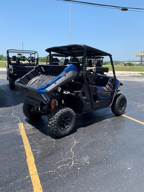 2019 Yamaha Wolverine X2 R-Spec SE in Tulsa, Oklahoma - Photo 3