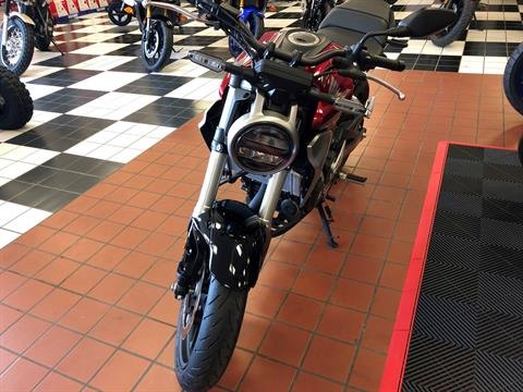 2019 Honda CB300R ABS in Tulsa, Oklahoma - Photo 3