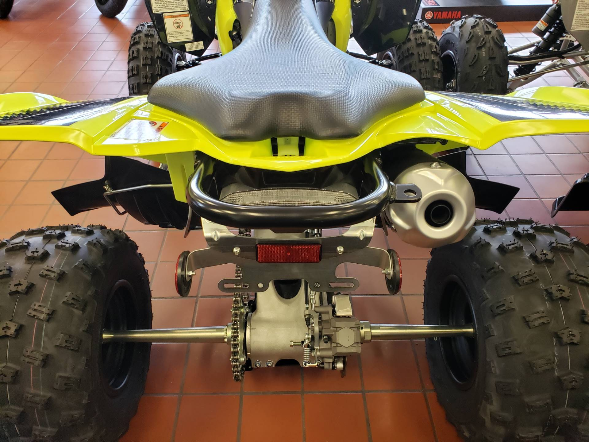 2020 Yamaha YFZ450R SE in Tulsa, Oklahoma - Photo 4