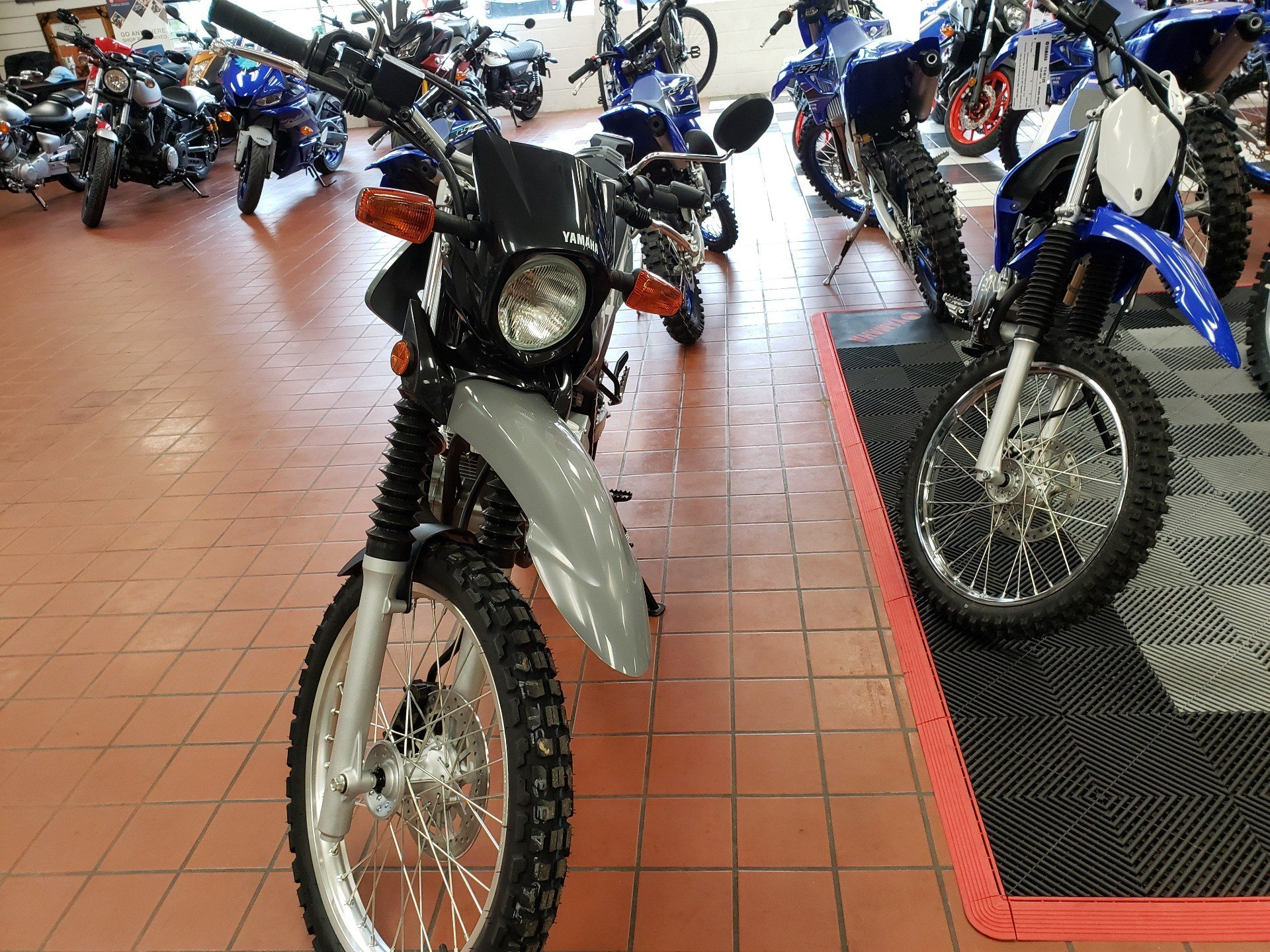 2021 Yamaha XT250 in Tulsa, Oklahoma - Photo 2