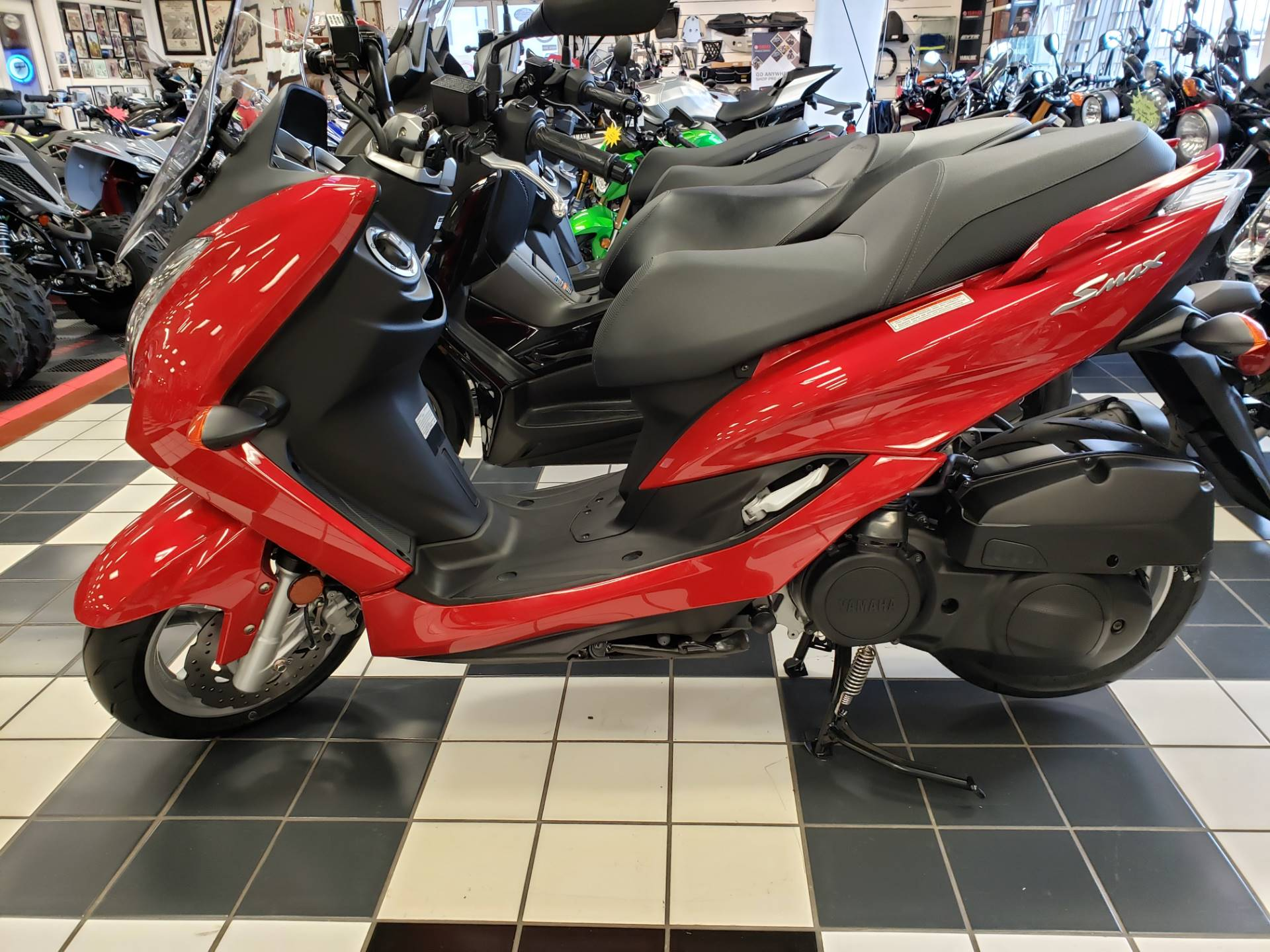 2020 Yamaha SMAX in Tulsa, Oklahoma - Photo 1