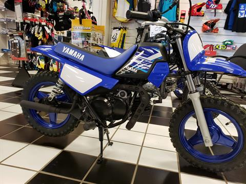 2020 Yamaha PW50 in Tulsa, Oklahoma - Photo 1