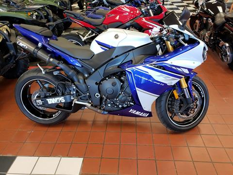 2014 Yamaha YZF-R1 in Tulsa, Oklahoma - Photo 1