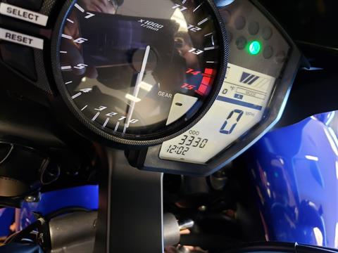 2014 Yamaha YZF-R1 in Tulsa, Oklahoma - Photo 8