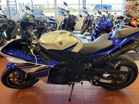 2014 Yamaha YZF-R1 in Tulsa, Oklahoma - Photo 11