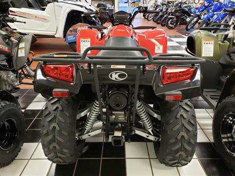 2020 Kymco MXU 450i in Tulsa, Oklahoma - Photo 3