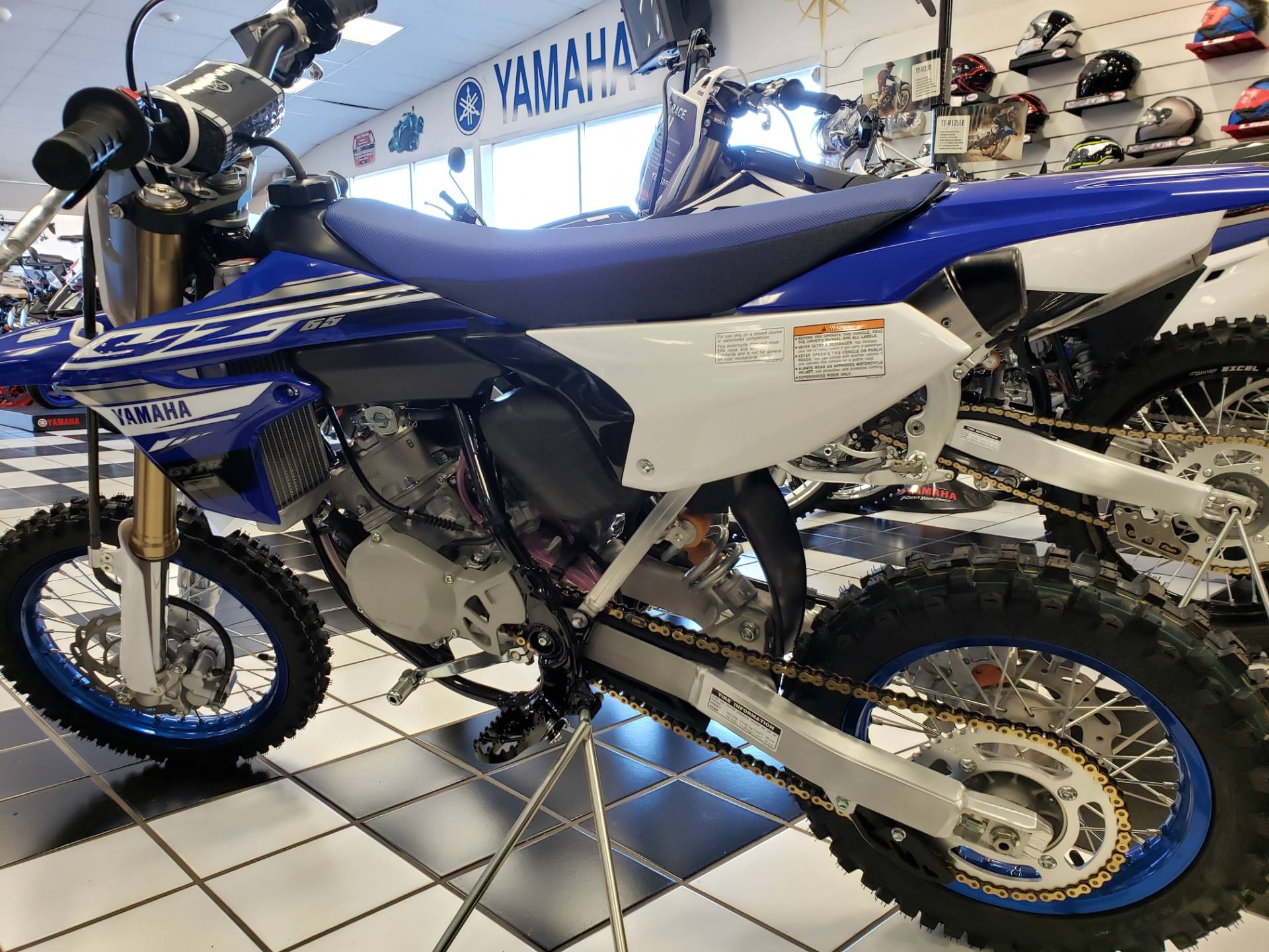 2018 Yamaha YZ65 in Tulsa, Oklahoma - Photo 1