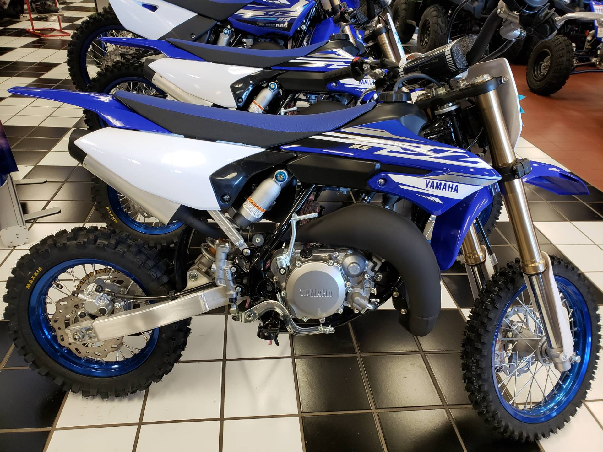 2018 Yamaha YZ65 in Tulsa, Oklahoma - Photo 2
