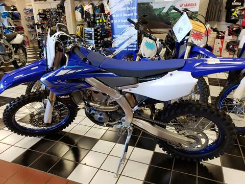 2020 Yamaha YZ450FX in Tulsa, Oklahoma - Photo 2