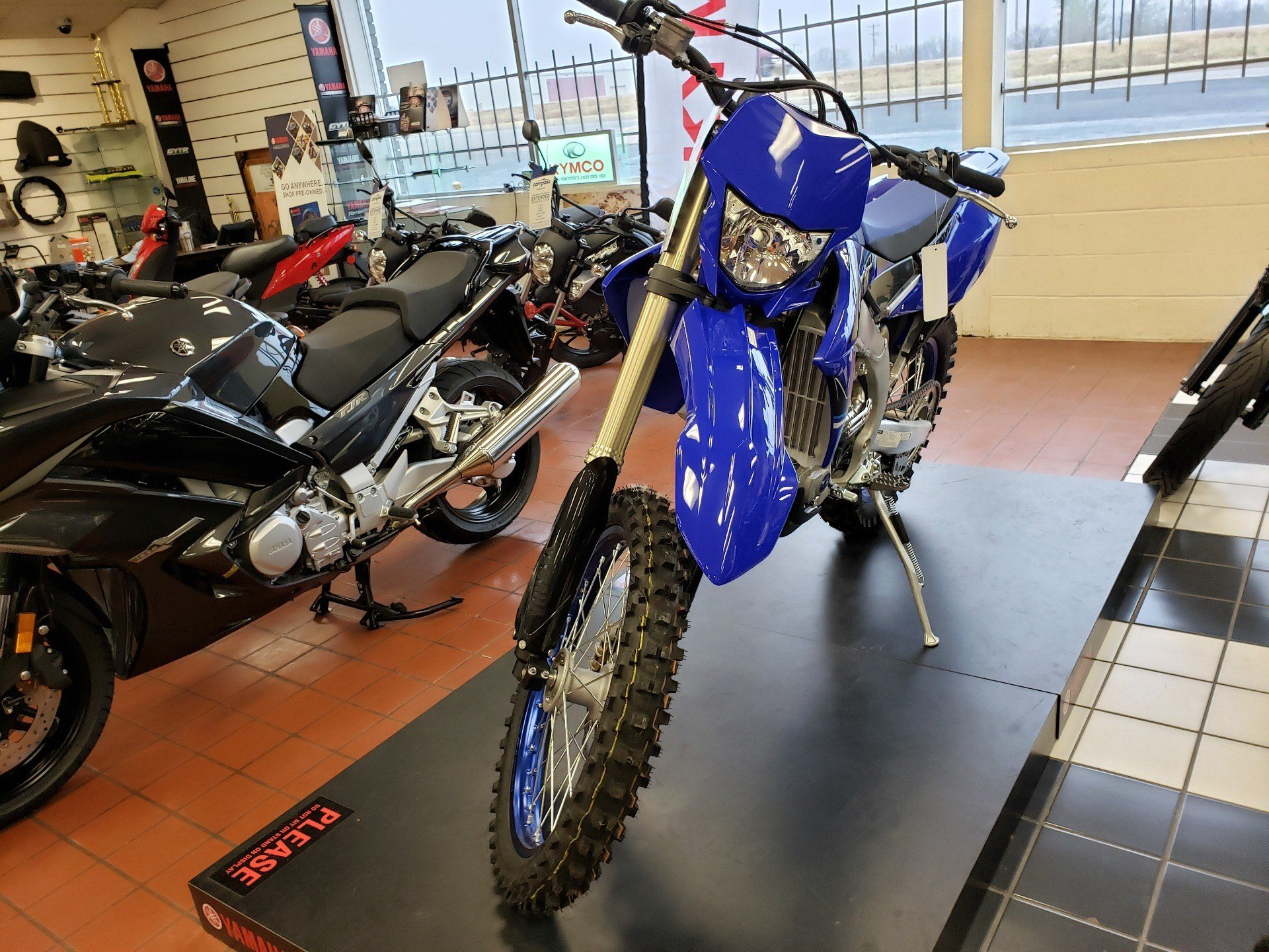 2021 Yamaha WR250F in Tulsa, Oklahoma - Photo 2