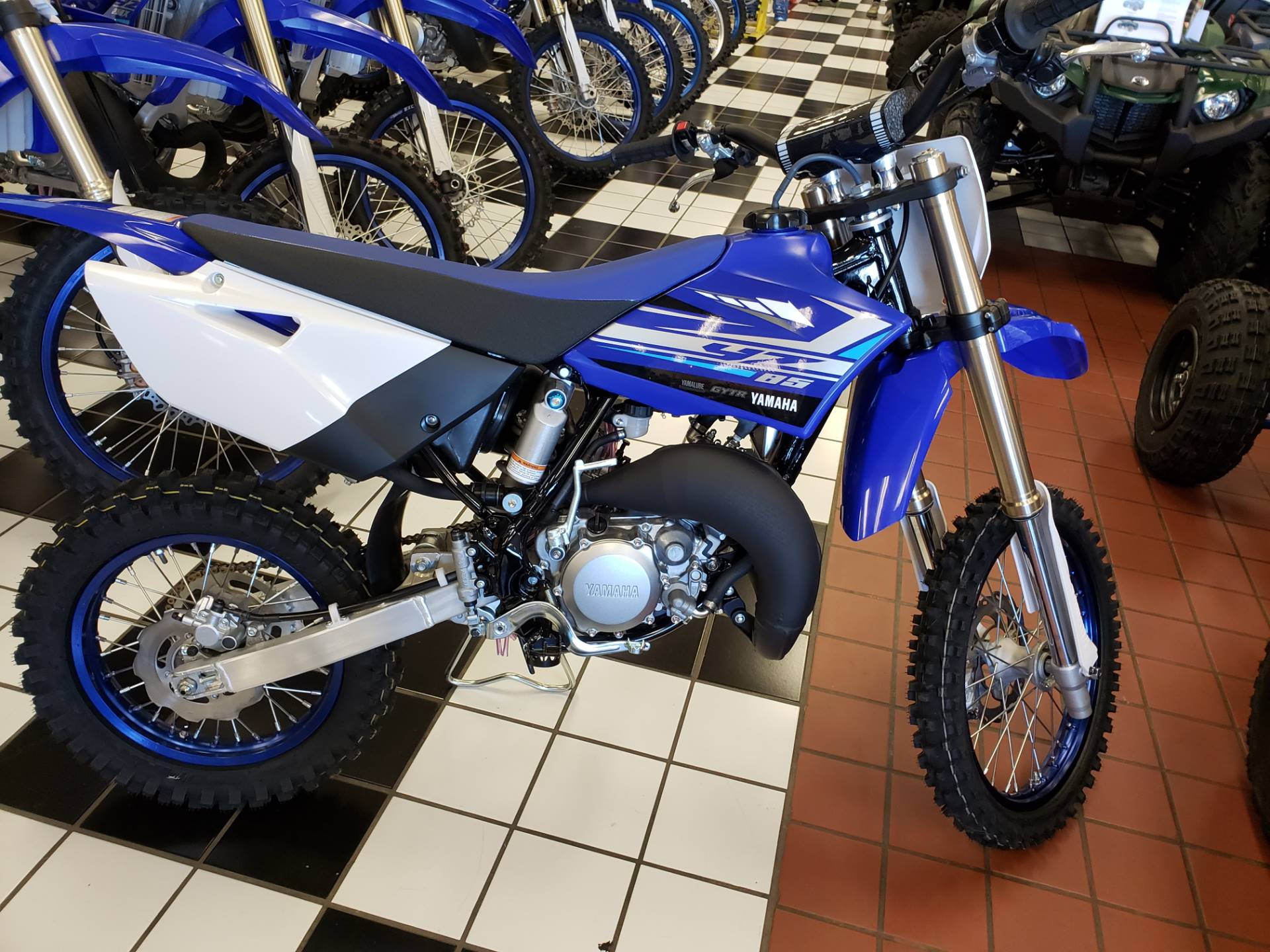 2020 Yamaha YZ85 in Tulsa, Oklahoma - Photo 2