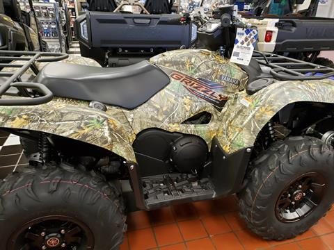 2020 Yamaha Grizzly EPS in Tulsa, Oklahoma