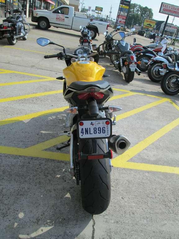 2012 Aprilia Tuono V4 R APRC in Houston, Texas