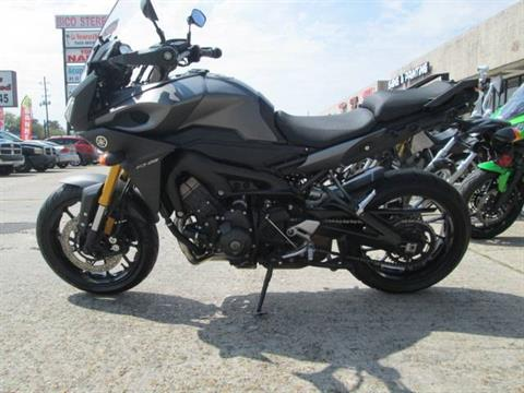 2015 Yamaha FJ-09 in Houston, Texas