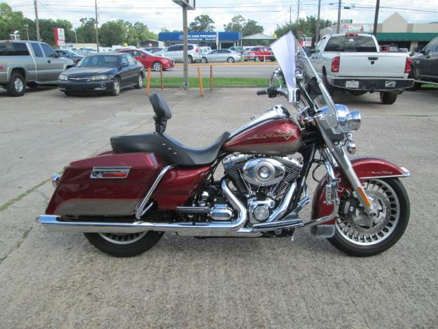 2009 Harley-Davidson Road King® Classic in Houston, Texas - Photo 1
