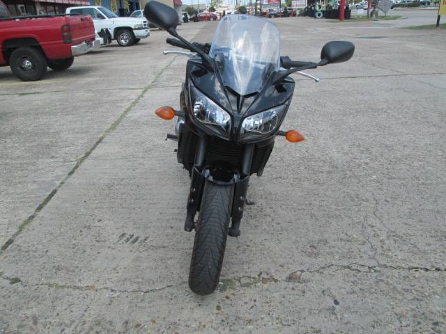 2009 Yamaha FZ1 in Houston, Texas - Photo 2
