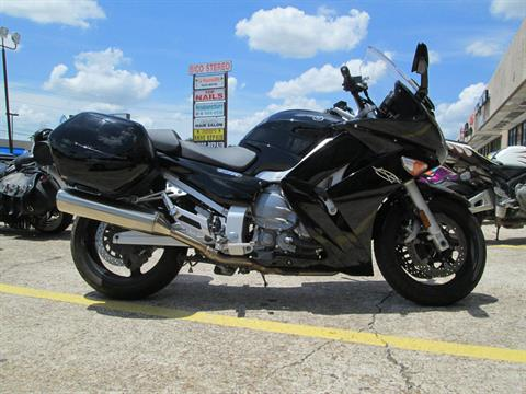 2009 Yamaha FJR 1300A in Houston, Texas