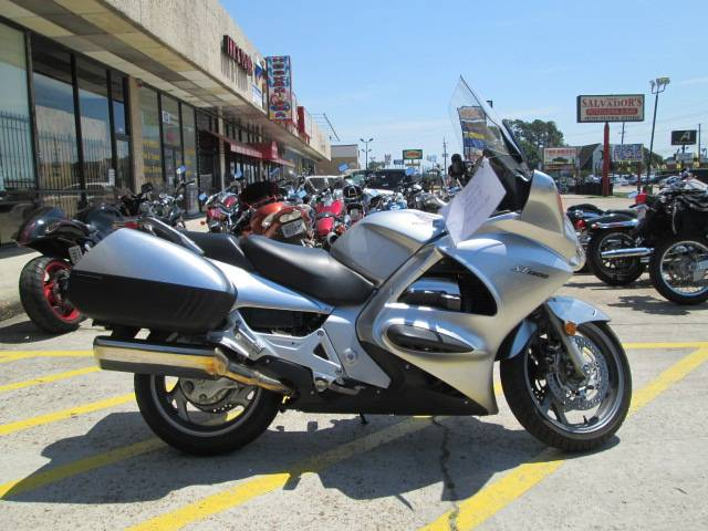 2007 Honda ST™1300 ABS in Houston, Texas