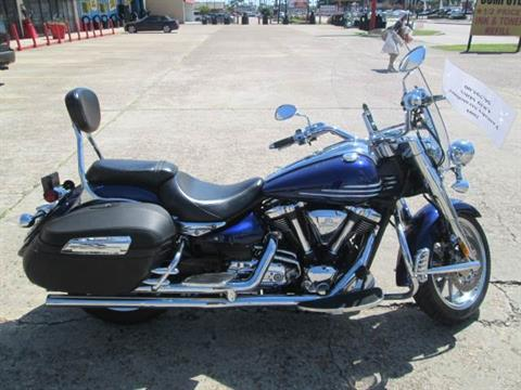 2009 Yamaha Stratoliner S in Houston, Texas - Photo 3