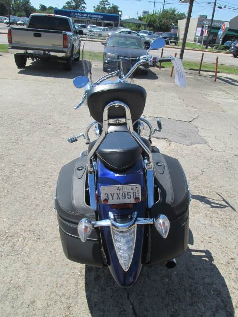 2009 Yamaha Stratoliner S in Houston, Texas - Photo 4