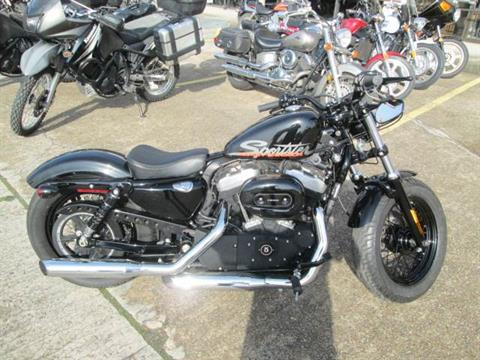 2010 Harley-Davidson Sportster® Forty-Eight™  in Houston, Texas - Photo 1