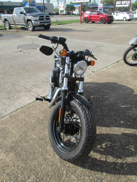 2010 Harley-Davidson Sportster® Forty-Eight™  in Houston, Texas - Photo 2