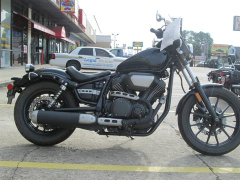 2014 Yamaha Bolt™ in Houston, Texas