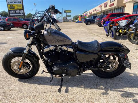 2015 Harley-Davidson Forty-Eight® in Houston, Texas - Photo 1