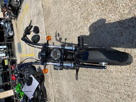 2015 Harley-Davidson Forty-Eight® in Houston, Texas - Photo 3
