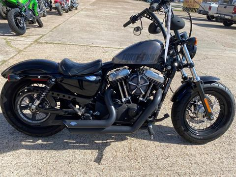 2015 Harley-Davidson Forty-Eight® in Houston, Texas - Photo 4