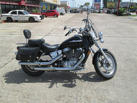 2007 Honda Shadow Spirit™ in Houston, Texas