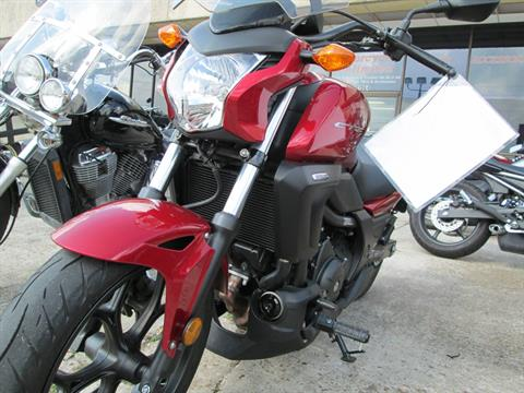 2014 Honda CTX®700 DCT ABS in Houston, Texas