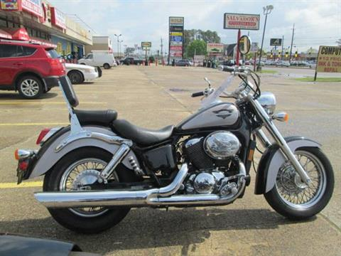 2000 Honda Shadow Ace 750 Deluxe in Houston, Texas