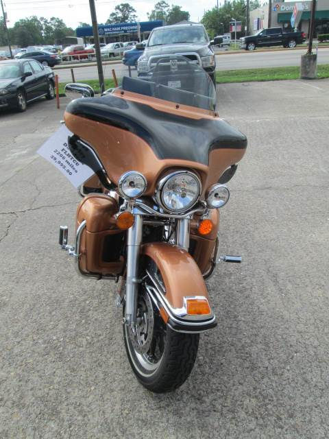 2008 Harley-Davidson Ultra Classic® Electra Glide® in Houston, Texas
