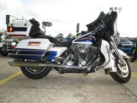 2007 Harley-Davidson Ultra Classic® Electra Glide® in Houston, Texas