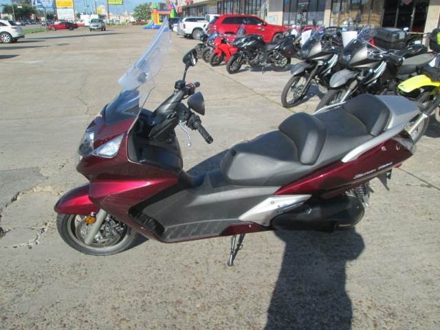 2010 Honda Silver Wing® ABS in Houston, Texas - Photo 1