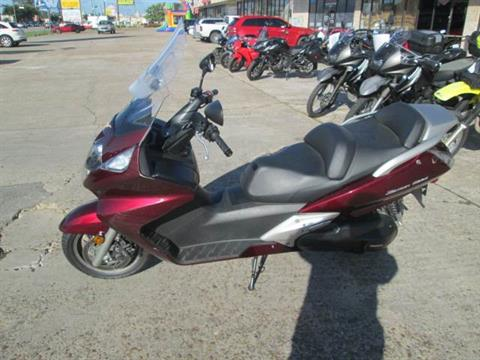 2010 Honda Silver Wing® ABS in Houston, Texas