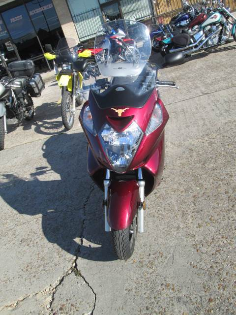2010 Honda Silver Wing® ABS in Houston, Texas - Photo 2