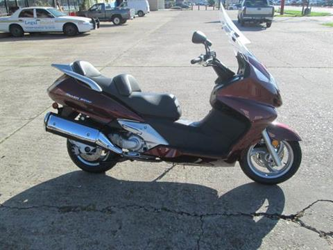 2010 Honda Silver Wing® ABS in Houston, Texas - Photo 3