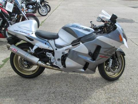 2003 Suzuki Hayabusa™ 1300 in Houston, Texas