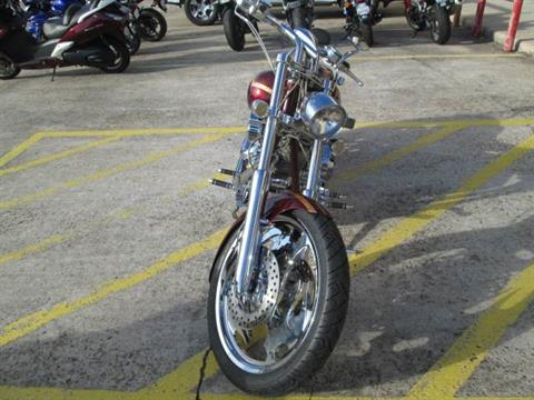 2006 American Ironhorse Slammer in Houston, Texas - Photo 3