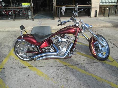 2006 American Ironhorse Slammer in Houston, Texas - Photo 1