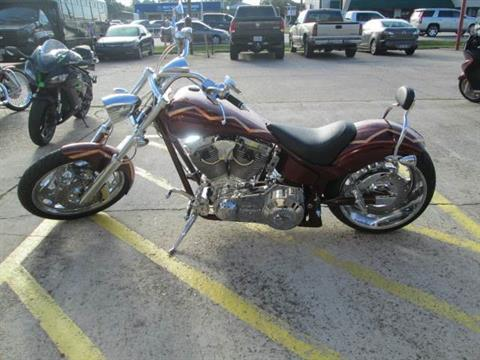 2006 American Ironhorse Slammer in Houston, Texas - Photo 2