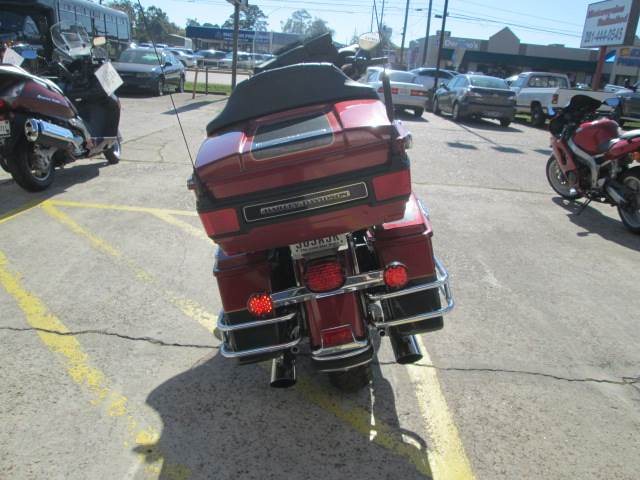 2007 Harley-Davidson Electra Glide® Classic in Houston, Texas - Photo 4