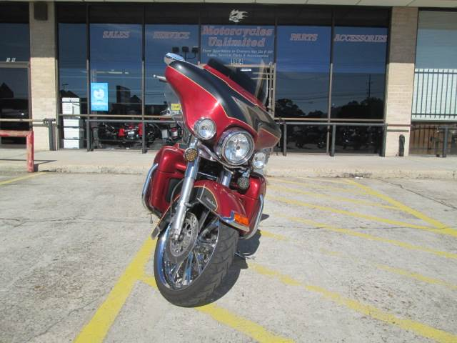 2007 Harley-Davidson Electra Glide® Classic in Houston, Texas - Photo 3