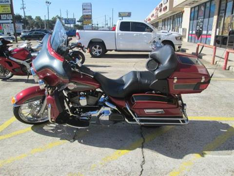2007 Harley-Davidson Electra Glide® Classic in Houston, Texas - Photo 5