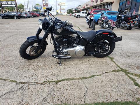 2017 Harley-Davidson Softail Slim® in Houston, Texas - Photo 1