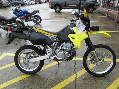 2013 Suzuki DR-Z400S in Houston, Texas