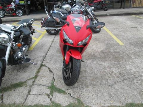 2012 Honda CBR®1000RR in Houston, Texas